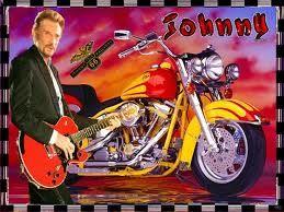 Photo Montage Johnny Hallyday Choppers Photo Johnny Hallyday Fond Ecran Hd
