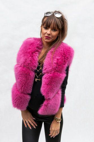 Futrzana Kamizelka Z Naturalnego Futra Lisa Kod Produktu Kdka 39 Cena 3 500 00 Zl Sklep Internetowy Karibu Fur Waistcoat Real Fur Vest Fur Coat