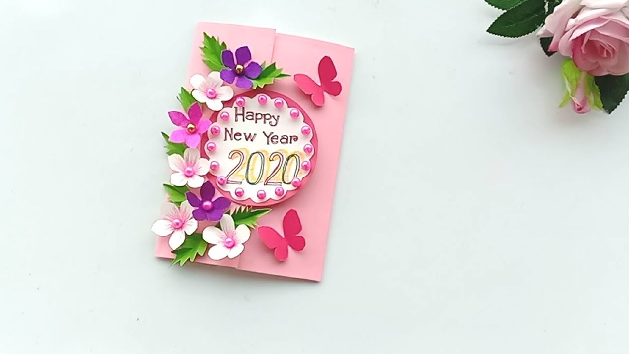 Happy New Year 2020 Greetings Wishes Messages With Images