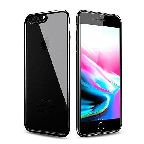kktick 8 plus  Coque iPhone 8 Plus, Coque iPhone 7 Plus, KKtick Housse Etui iPhone ...