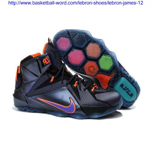 41d5602a21f Pin by Cheap Basketball Shoes on LeBron James 12 Basketball Shoes ...