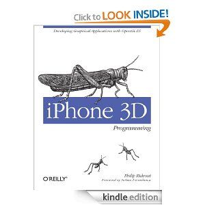 Iphone 3d Programming Developing Graphical Applications With Opengl Es