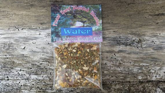 Elemental incense blend perfect for circle work and elemental balancing rituals. By TheWitchChandlery on Etsy  https://www.etsy.com/uk/listing/246787331/air-element-incense-elemental-incense