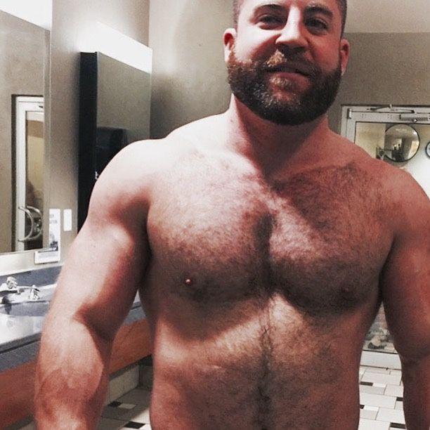 FANNY: Sexy hairy chubby
