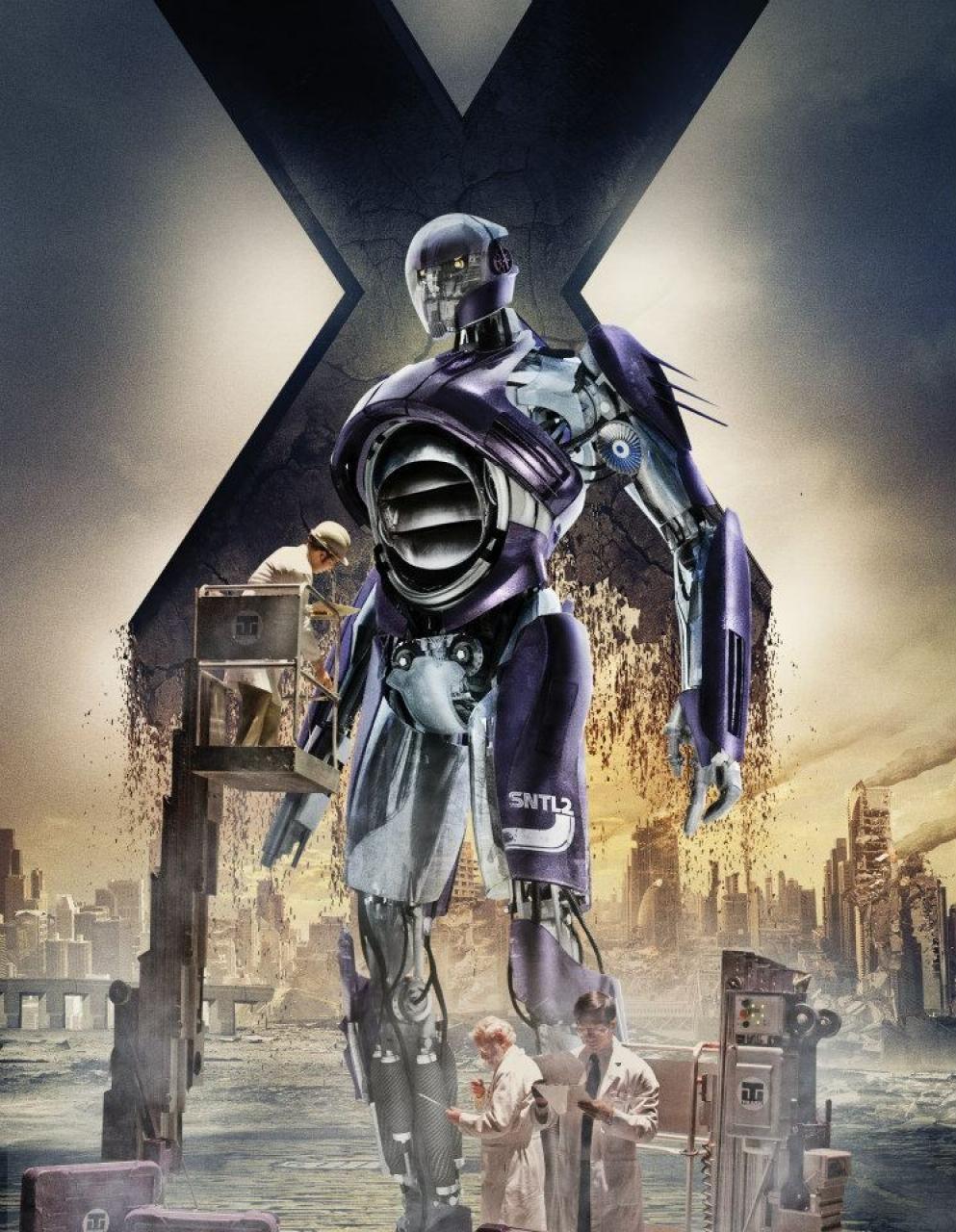 Pin Von Nathan Clendenin Auf X Men Zukunft Ist Vergangenheit Zukunft Ist Vergangenheit Marvel Comics Hugh Jackman