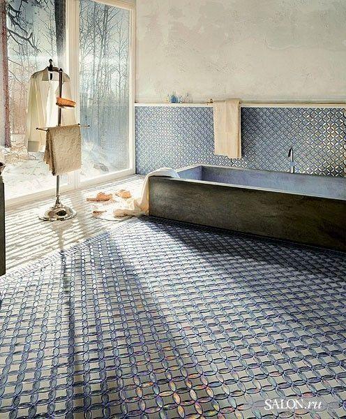 bathroom inspiration Moroccan Bath and Inspiration