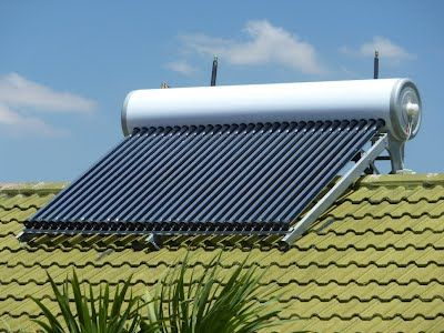 Make The Fullest Use Of Natural Source Of Energy Buy The Eco Friendly Solar Water Heater And Save Energy And Cost Con Solar Panels Solar Water Heating Solar