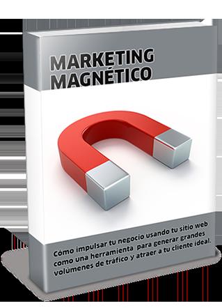 http://www.cesarpietri.com/marketing-magnetico/ Marketing Magnético - ComercializaciónCesar Pietri