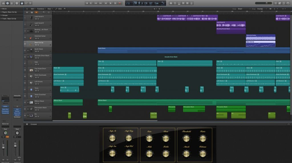 Logic Pro X 10 3 Crack Mac latest version Logic Pro X is an
