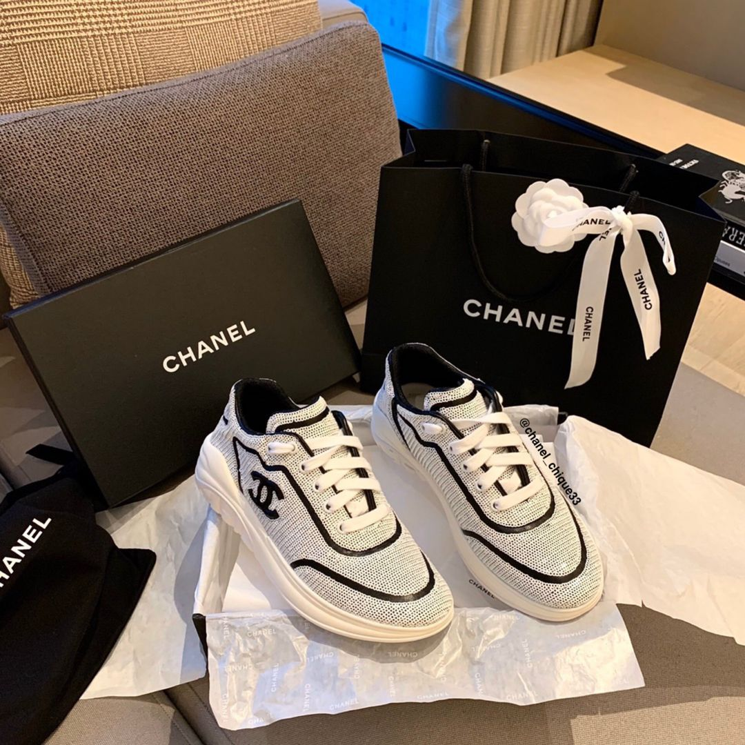 Chanel Sneakers Burberry Bag Women Handbags Dior Bag