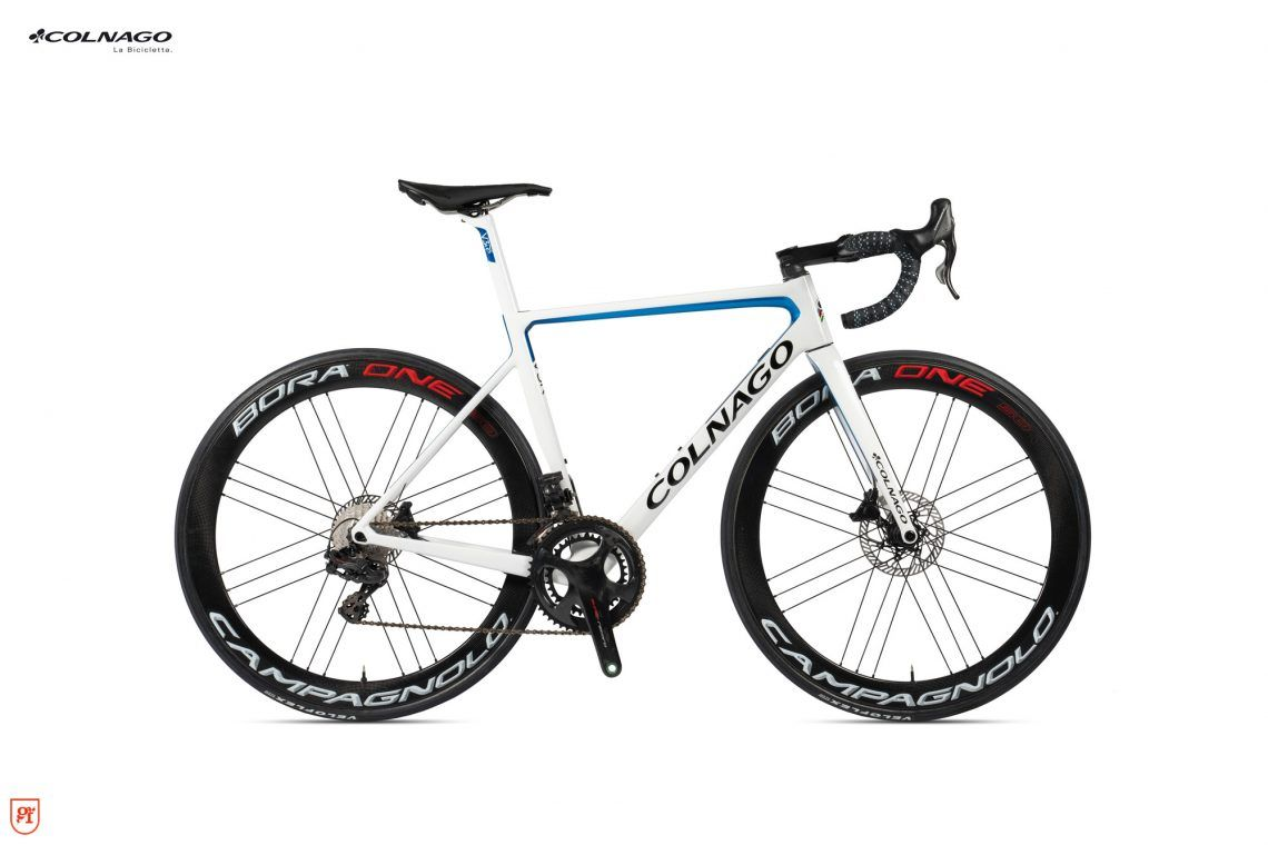 First Ride Review Colnago V3rs A Do It All Race Bike