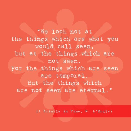 Quotes From A Wrinkle In Time: A Wrinkle In Time #children Books #quotes