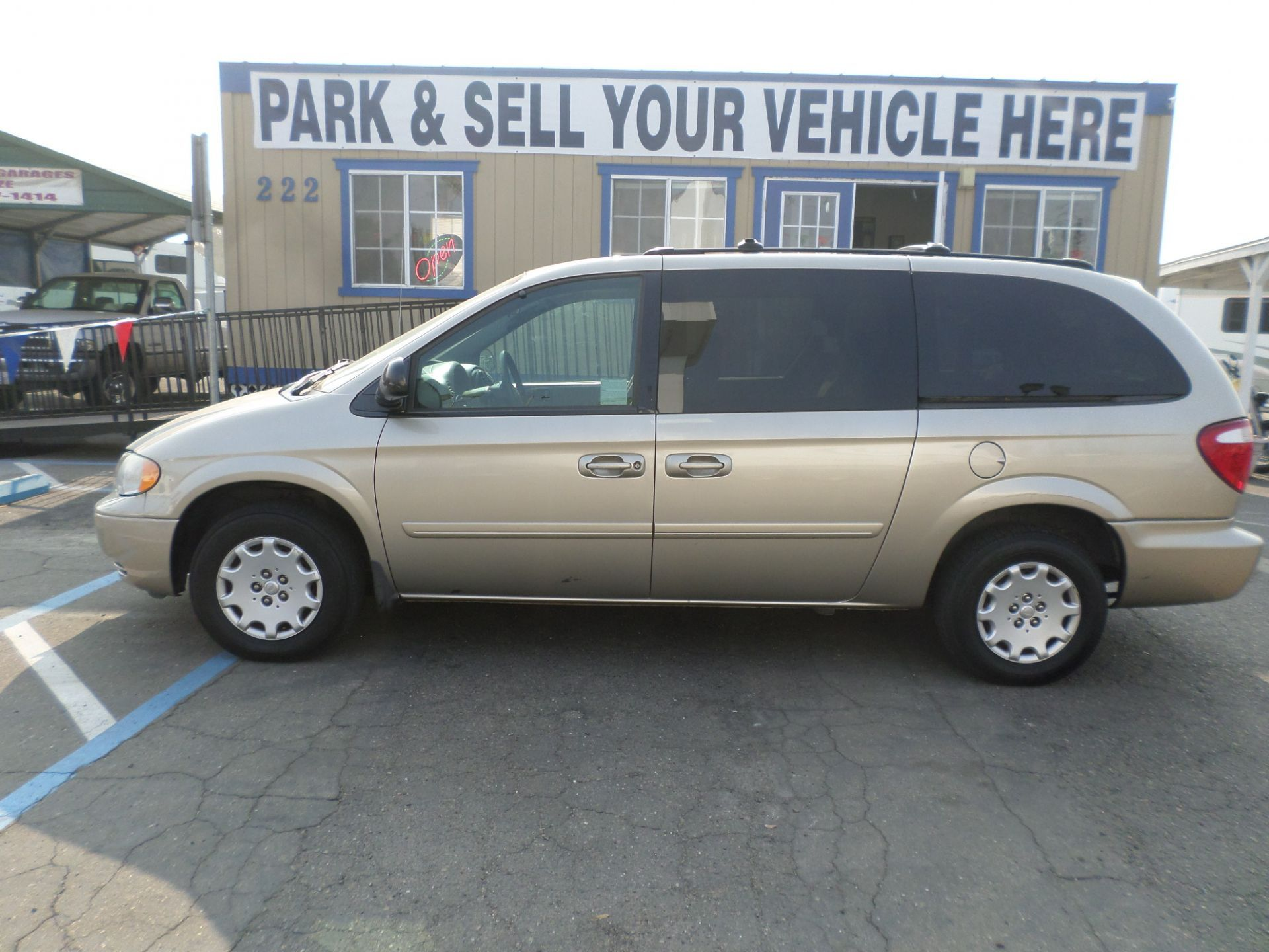 2004 Chrysler Town And Country Chrysler Town Country Town