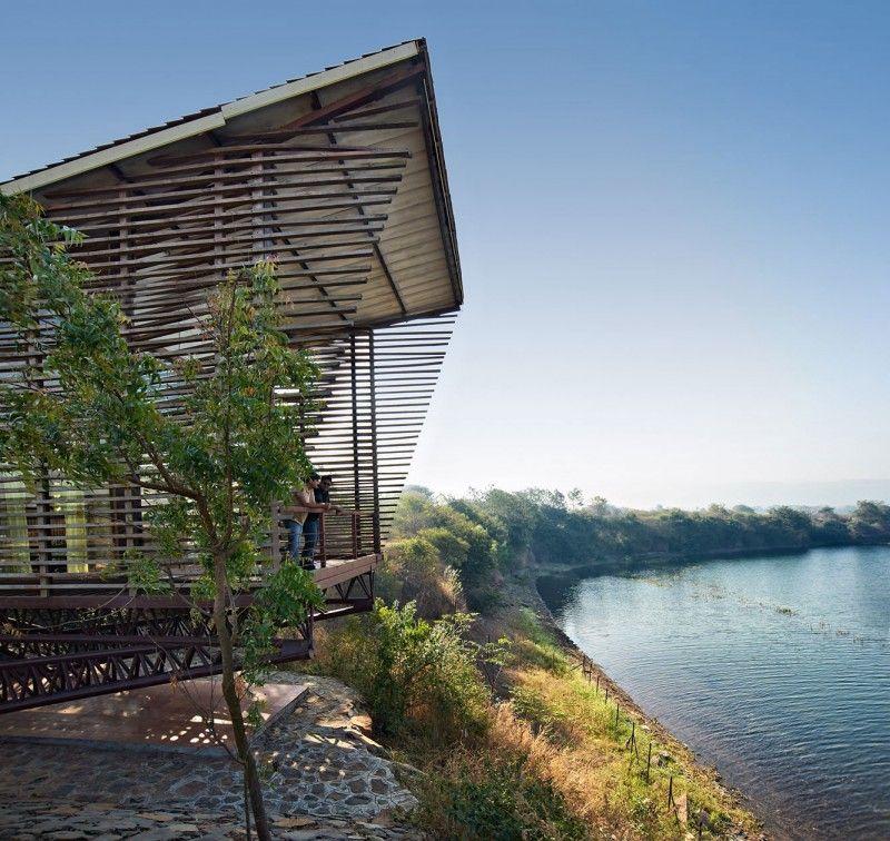 Over Water by Design Workshop   HomeDSGN
