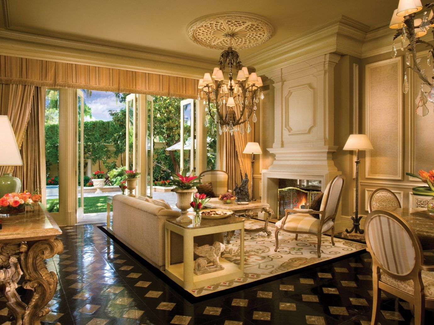 Image Result For Luxury Massage Parlor Mirage Las Vegas Home Decor Home