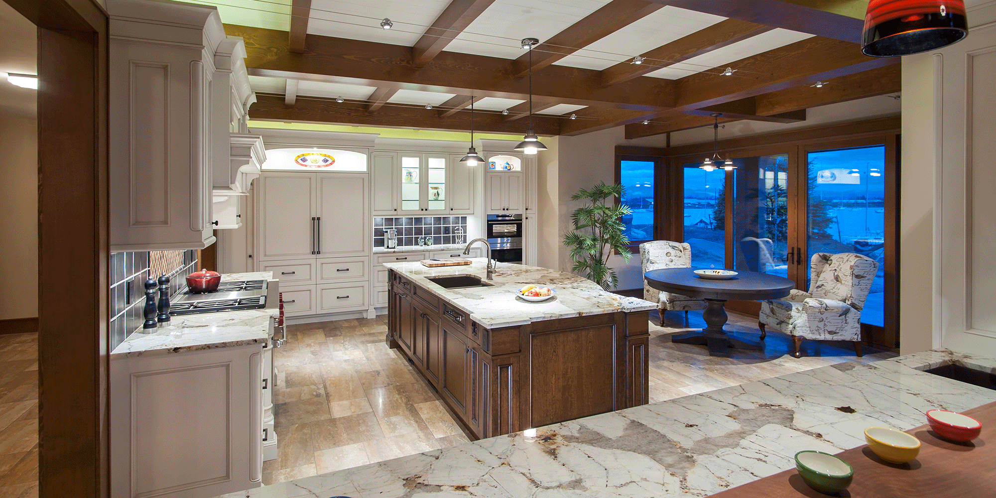 Form & Function - Old World Kitchens & Custom Cabinets ...