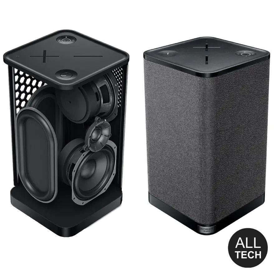 Ultimate Ears Hyperboom Speaker In 2020 Cool Bluetooth Speakers Bluetooth Speakers Speaker