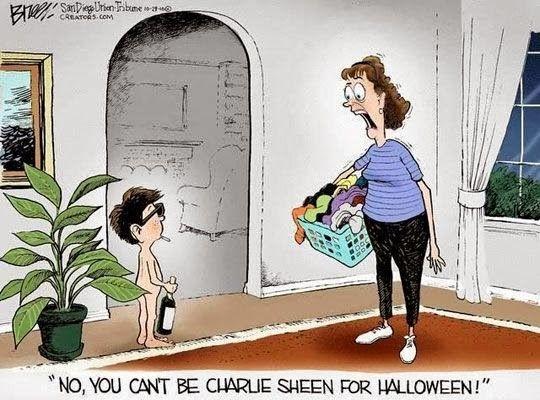 Very Funny Halloween Jokes | Funny Halloween Cartoons