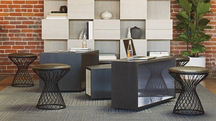 Emu Heaven Stool Contemporary Patio Furniture   Coalesse