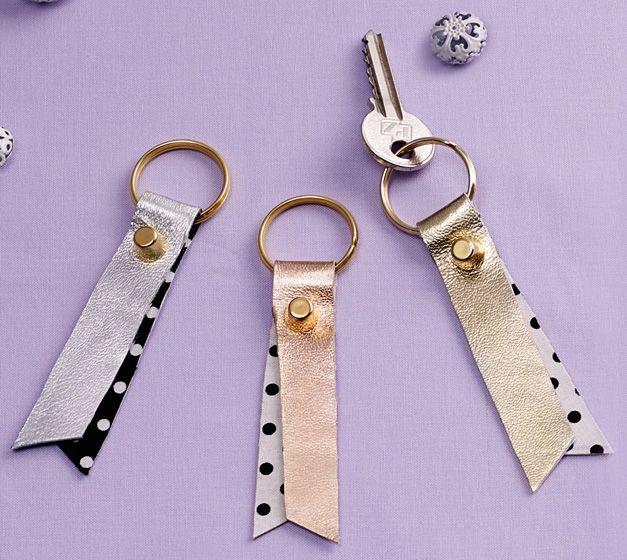 DIY Schlüsselanhänger inklusive Schablone zum Download, Ausdrucken ...
