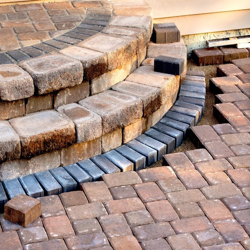 Tampa Pavers Guys Pavers, How to install pavers