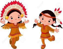 Resultado De Imagen Para Niño Indigenas Dibujo Jjj Dibujo Indio