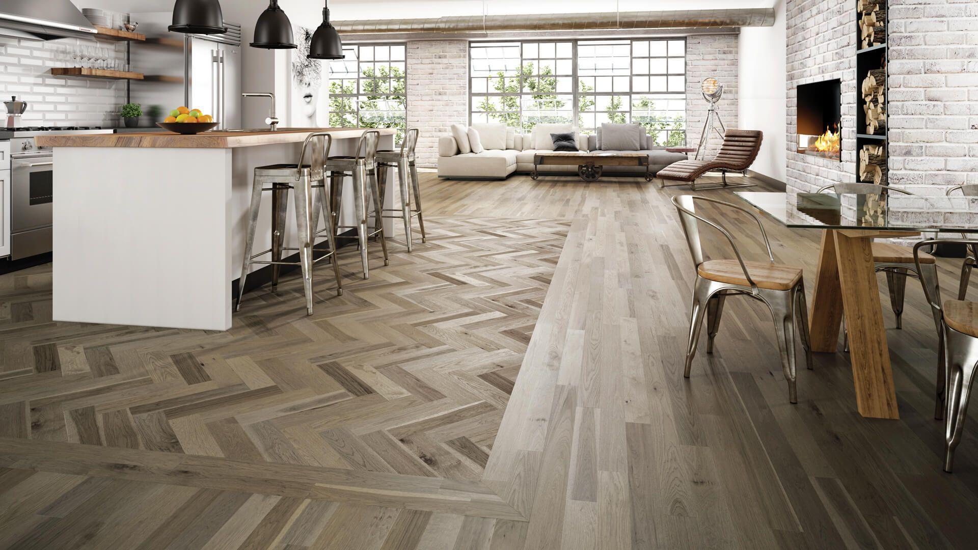15 Mind Blowing Kitchen Flooring Ideas Photos And Galleries Flooring Galleries Ideas Kit In 2020 Hardwood In Kitchen Hardwood Floors In Kitchen Best Wood Flooring