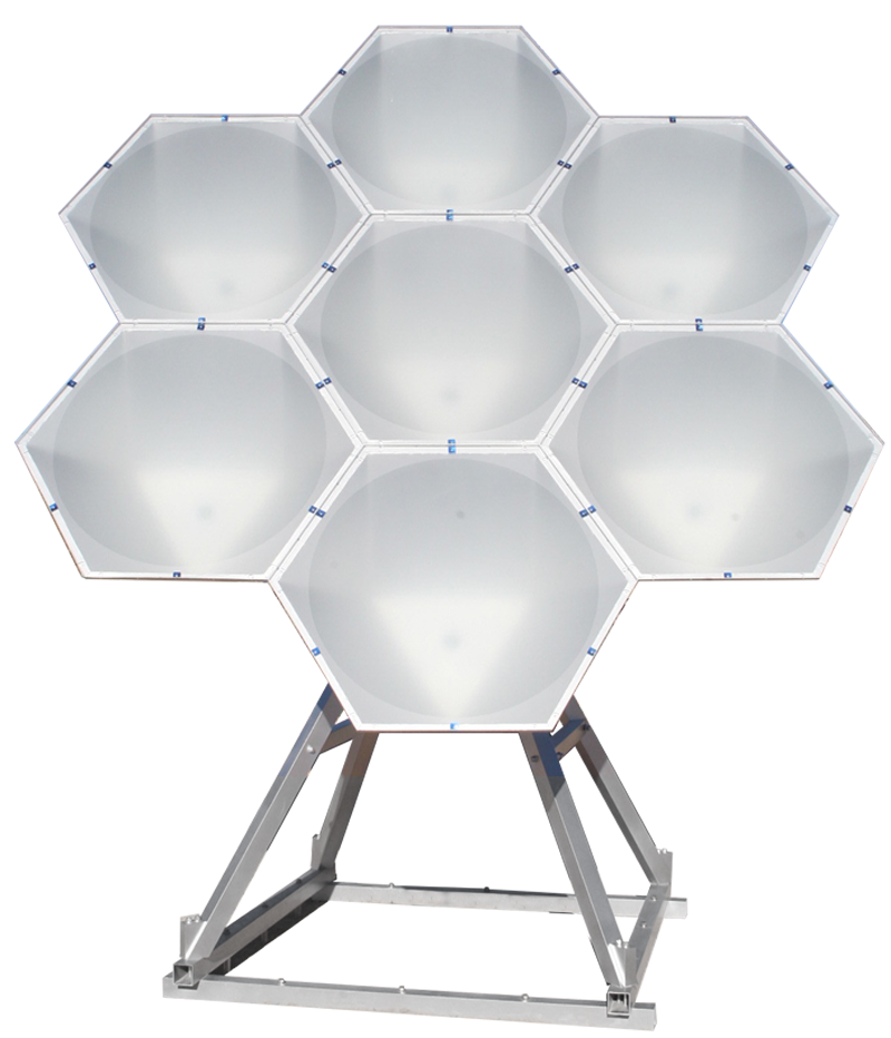 Reserve Yours Today Introductory Special 9 999 The Affordable Solar Panels See Us In The 2018 Edition Of Nasa S Solar Panels Concentrated Solar Power Solar