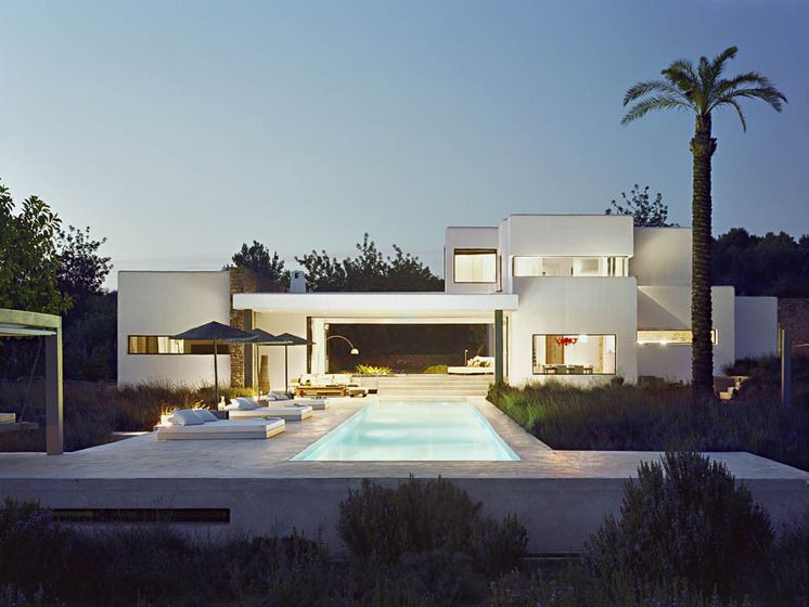 Photography by james silverman nice home