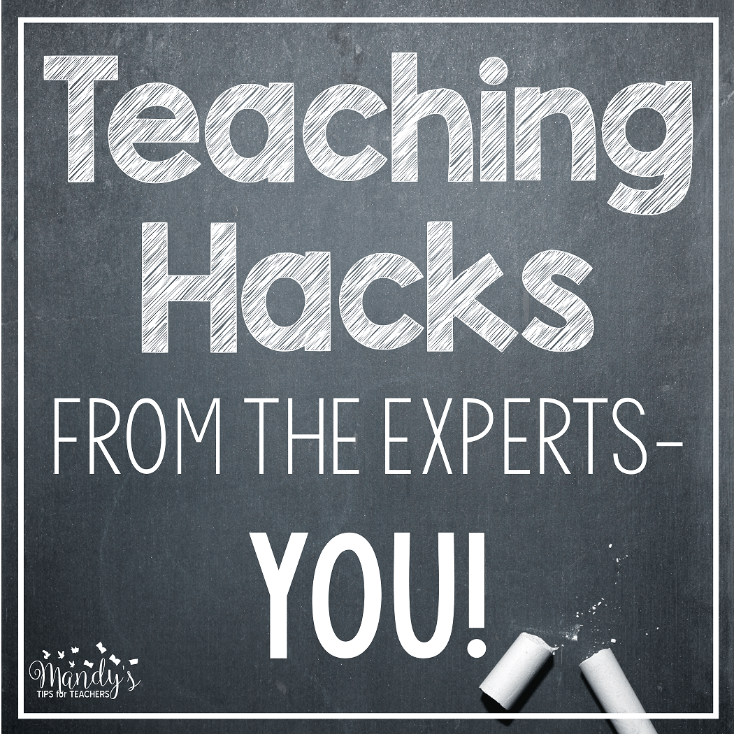Teaching Hacks From The Experts You