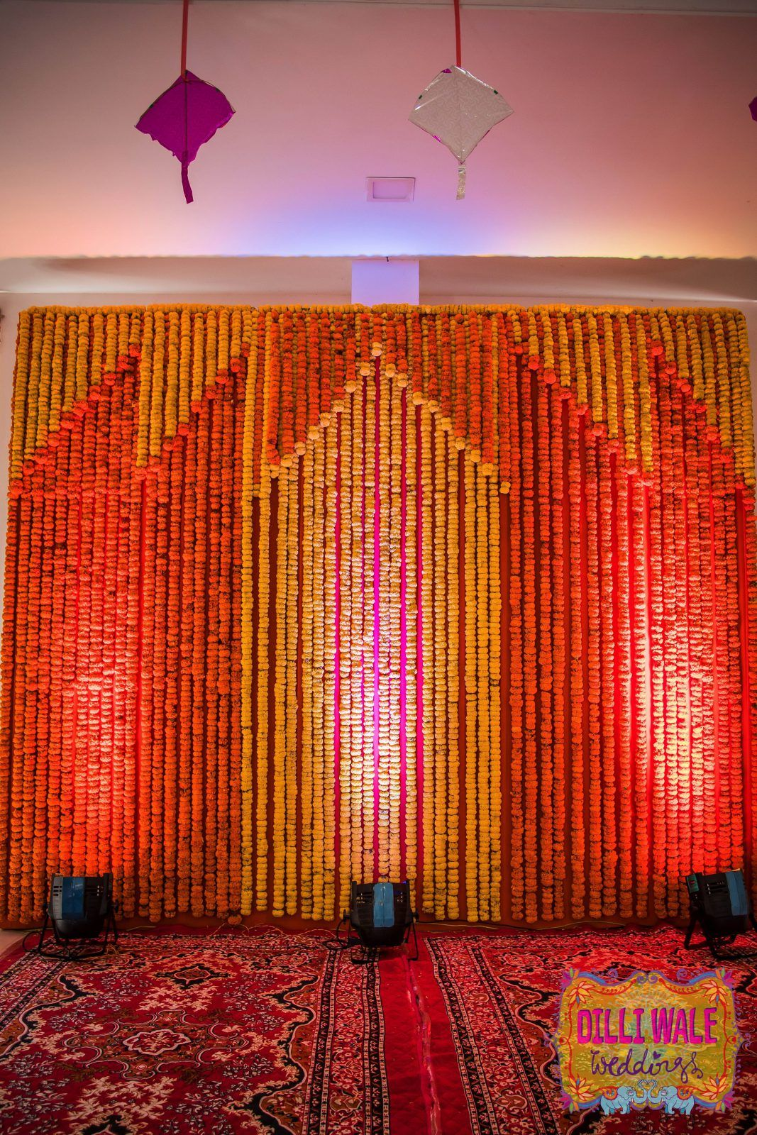 Garjana And Rajat S Happy Wedding In Pushkar Indian