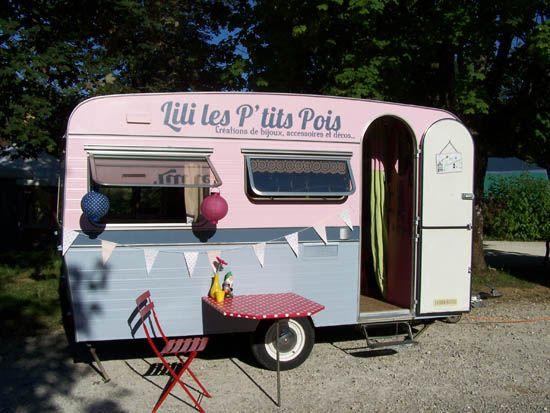 small jewelry cabin caravane pinterest caravane biais et en biais. Black Bedroom Furniture Sets. Home Design Ideas