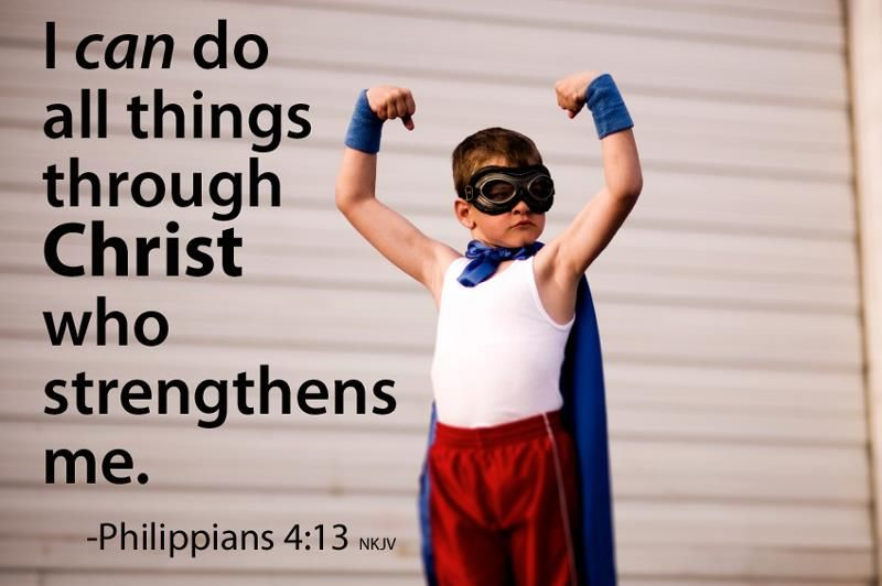 I Can Do All Things Through Christ Who Strengthens Me Pictures I can do all t.