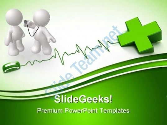 Health Online Medical PowerPoint Templates And PowerPoint - nursing powerpoint template