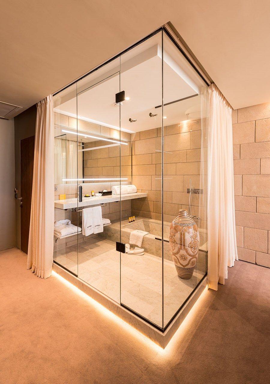 Exotic Hotel Rooms: Hotel Sahrai In Fez, Morocco