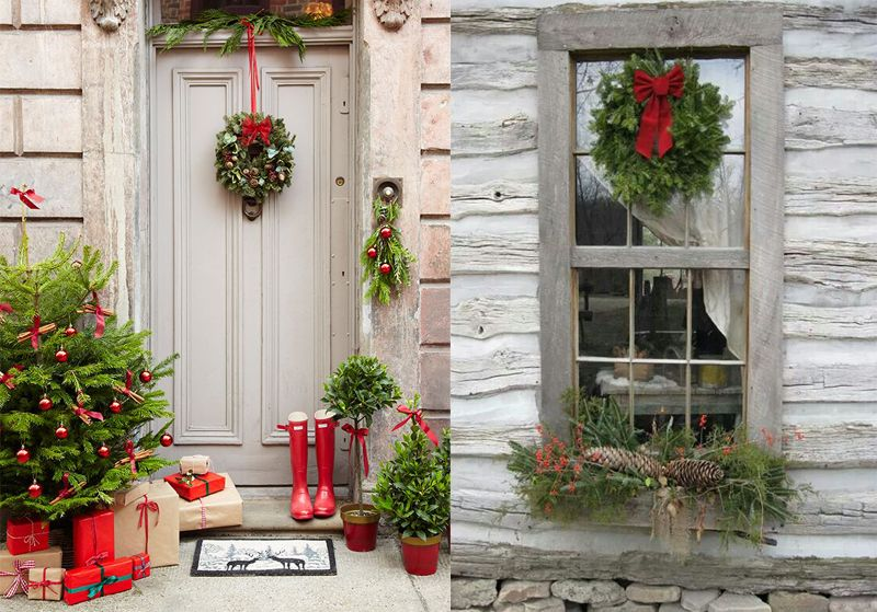 50 Inspiring Scandinavian Christmas Decorating Ideas Christmas