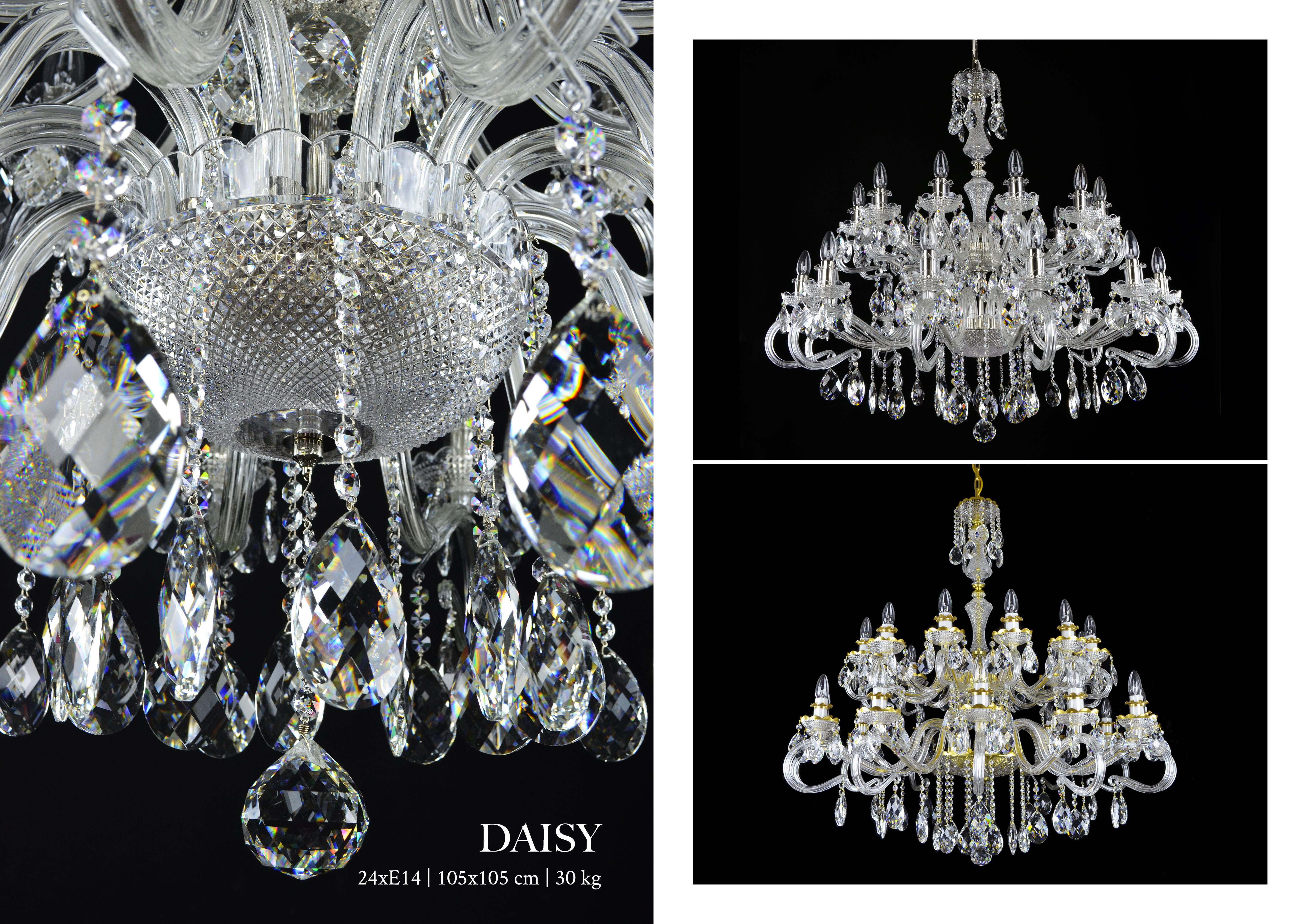 Introducing The Daisy Collection From Our Upcoming Catalogue Of