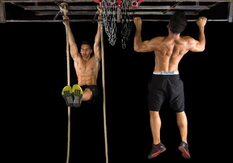 Les 5 Meilleurs Exercices Pour Prendre Du Muscle Sec Programme De Musculation Complet Programme Musculation Exercice Musculation