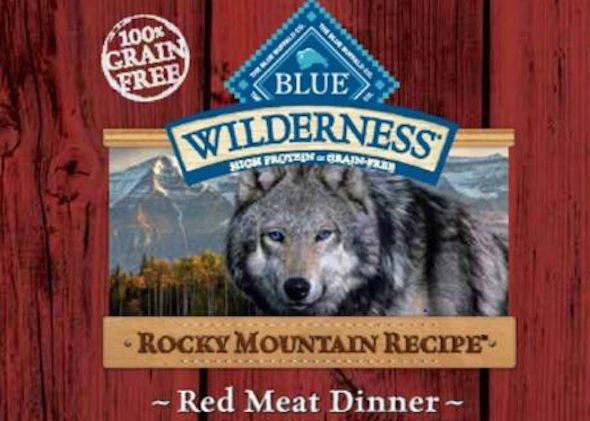 Blue Buffalo Recalls One Lot Of Wet Food For Adult Dogs Petmd