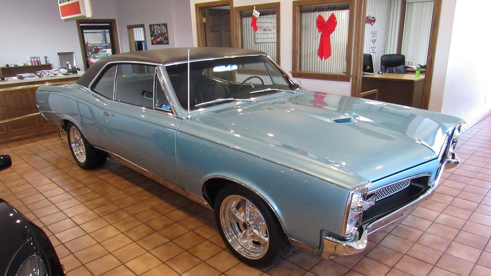 1967 Pontiac GTO | Driver/Collectors | Pinterest | Cars, Sweet ...