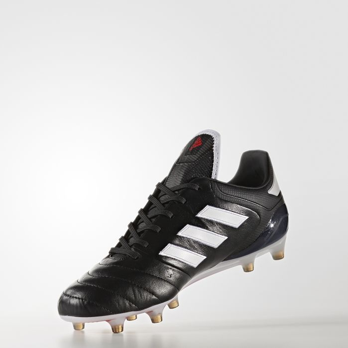 Copa 17.1 Firm Ground Cleats Core Black 6.5 Mens Football Cleats d9b11f849e