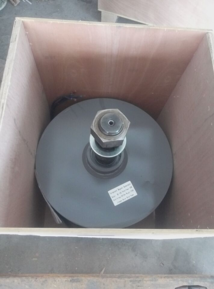 Low Rpm 10kw Permanent Magnet Generator Pmg View 10kw Permanent Magnet Generator Naier Product De Permanent Magnet Generator Permanent Magnet Tesla Generator