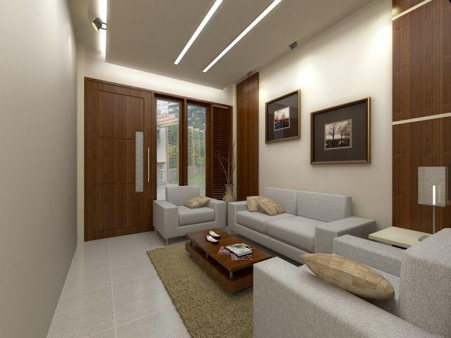 Pin Oleh Jiona Shafiqa Naila Di H O M E Y Ruang Tamu Rumah Desain Interior Interior