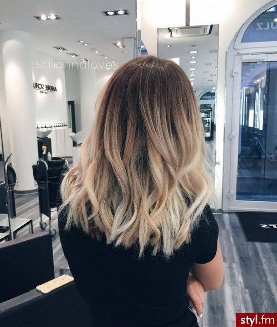 Photo of 35 erstaunliche blonde balayage haarfarbe seite 30 – New Site