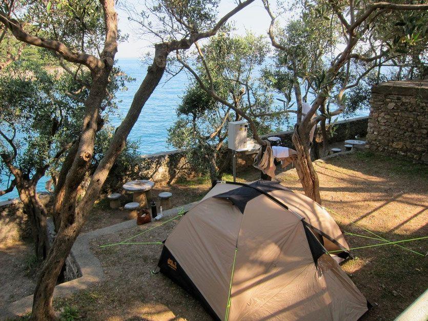 camping am meer maralunga ligurien camping destinations. Black Bedroom Furniture Sets. Home Design Ideas