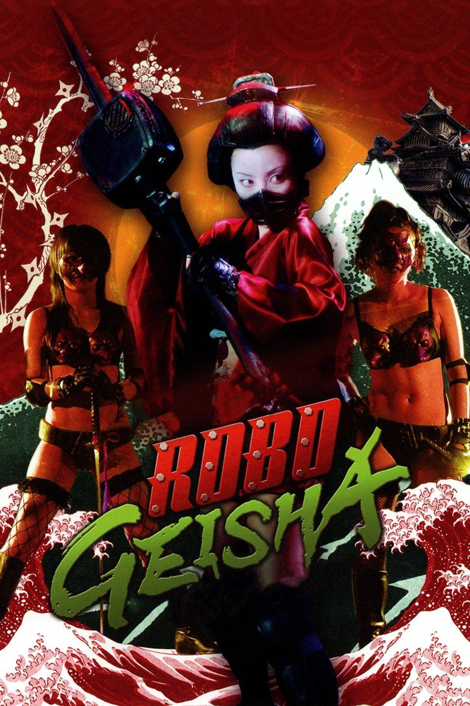 Robo Geisha Asian Horror Movies B Movie Asian Film If you like movies like oldboy, here are the best korean revenge movies, ranked by fans everywhere. robo geisha asian horror movies b
