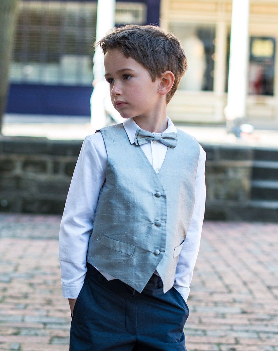 Page Boy Outfits UK, Pageboy Waistcoats | Handmade Childrens Clothes ...