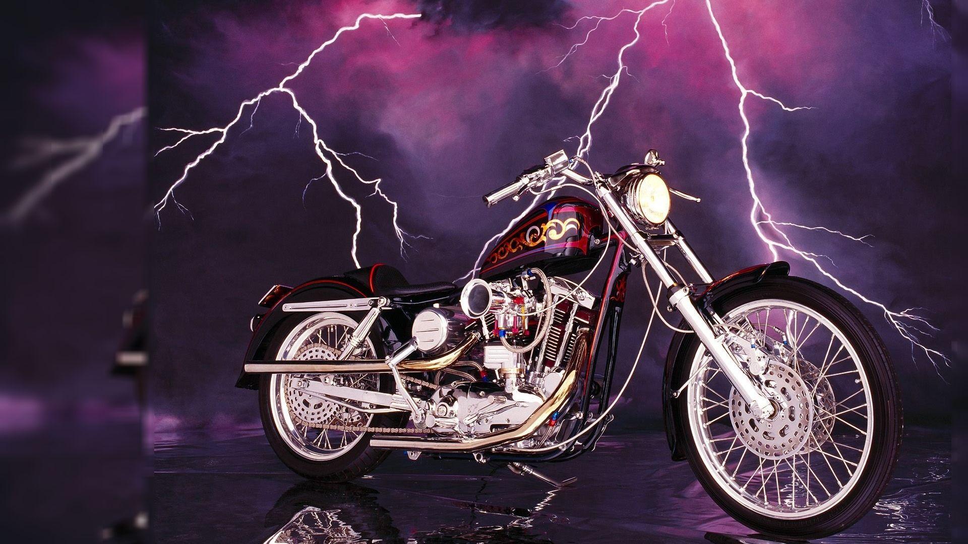 Exceptional Harley Davidson