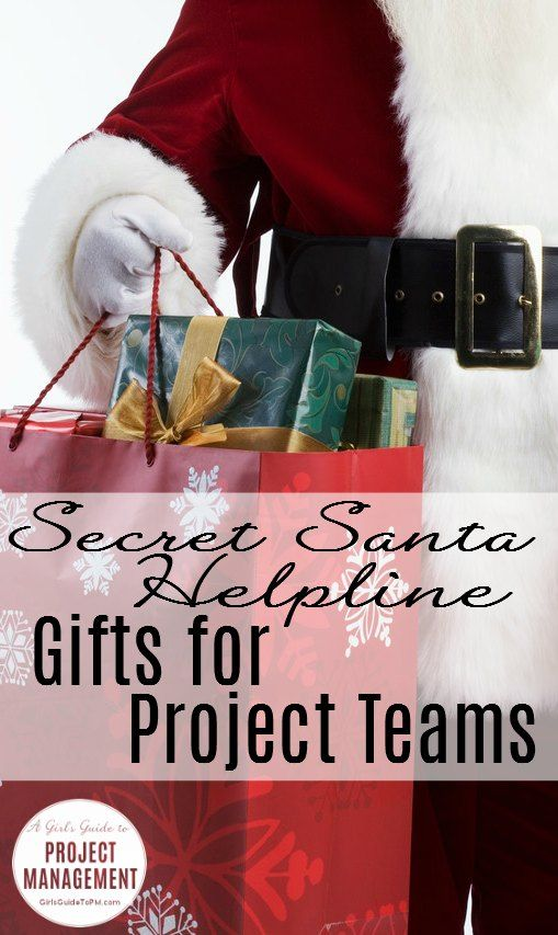 Christmas gift ideas for team members