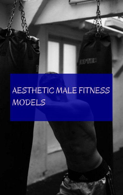 aesthetic male fitness models #aesthetic #male #fitness #models
